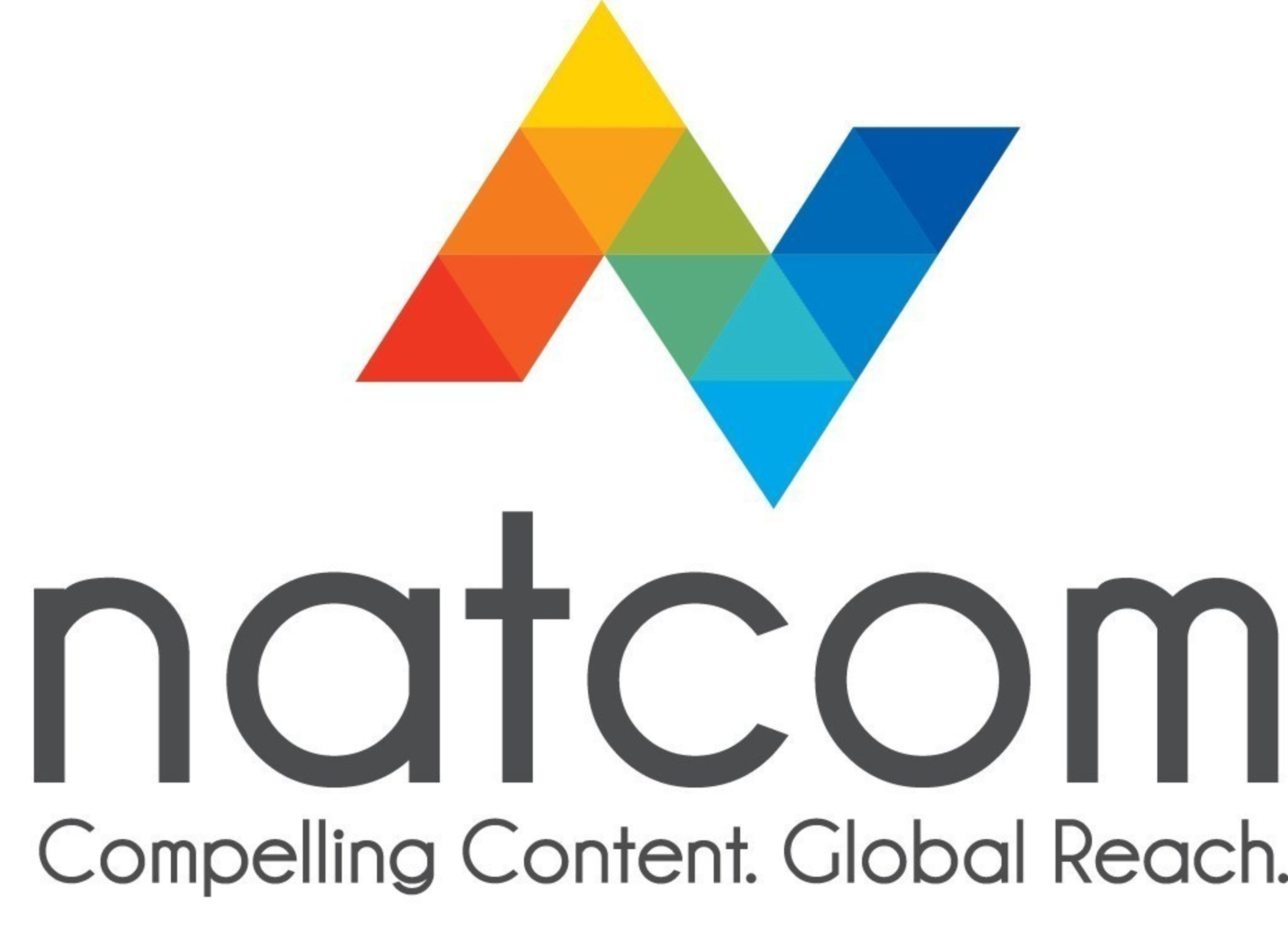 Natcom Global Logo
