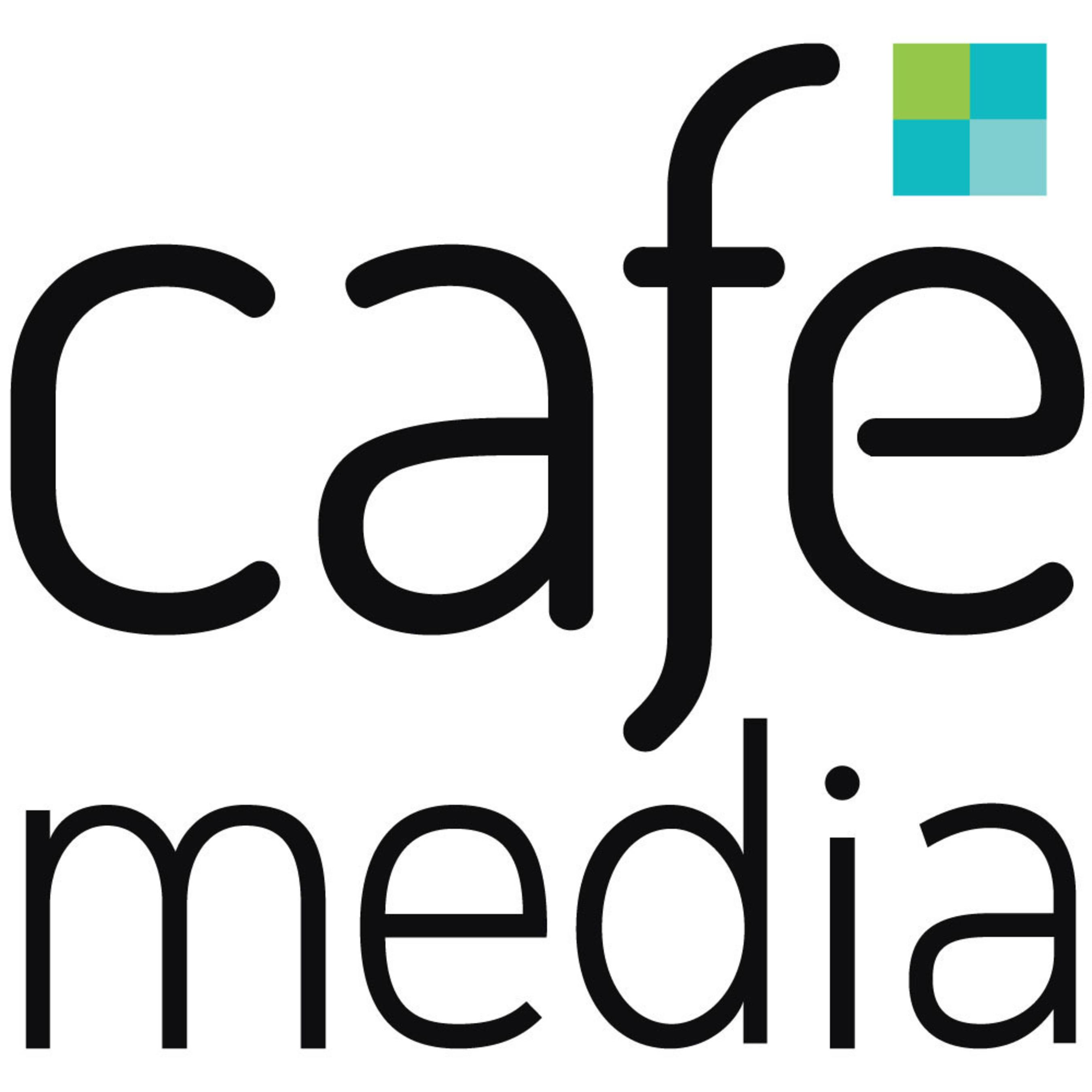 CafeMedia logo
