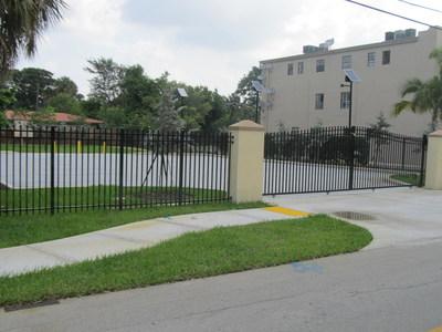 Island City Park Preserve, Wilton Manors Florida (PRNewsFoto/City of Wilton Manors)