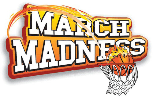 New MarchMadnessAction.com Website Provides the Latest 2013 March Madness News and Information.  (PRNewsFoto/MarchMadnessAction.com)