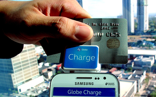 Globe Charge is earmarked as a game-changing service for the growing number of retail outlets, stores as well as small and medium-sized businesses in the Philippines. (PRNewsFoto/Globe Corporate Communication...)