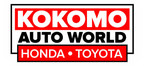 Kokomo Auto World's end-of-summer specials offer big savings for new Honda and Toyota shoppers. (PRNewsFoto/Kokomo Auto World)