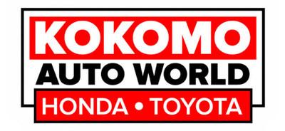 Kokomo Auto World's end-of-summer specials offer big savings for new Honda and Toyota shoppers. (PRNewsFoto/Kokomo Auto World)