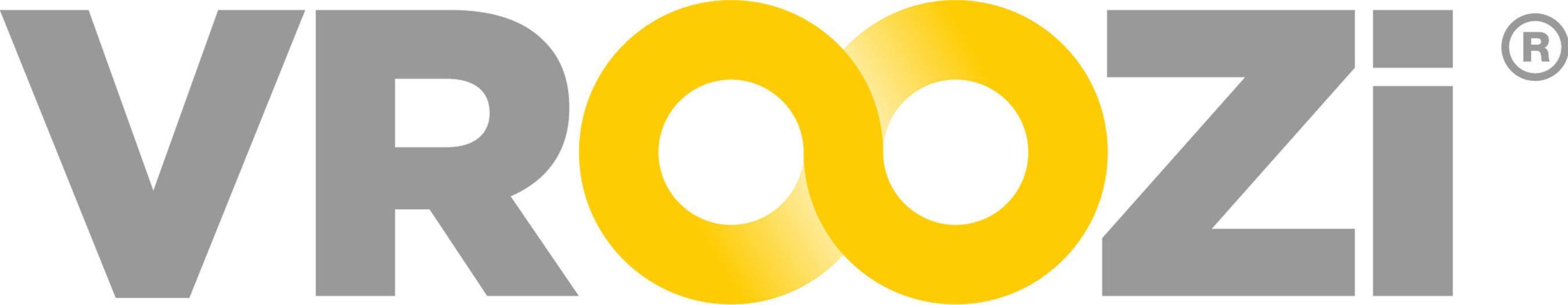 Vroozi Logo
