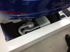Detroit Auto Show: Faurecia makes car music via Exhaust Dynamic Sound Generation.  (PRNewsFoto/Faurecia North America)