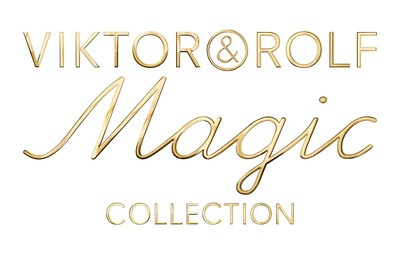Viktor&Rolf Magic Collection Logo (PRNewsFoto/Viktor&Rolf)