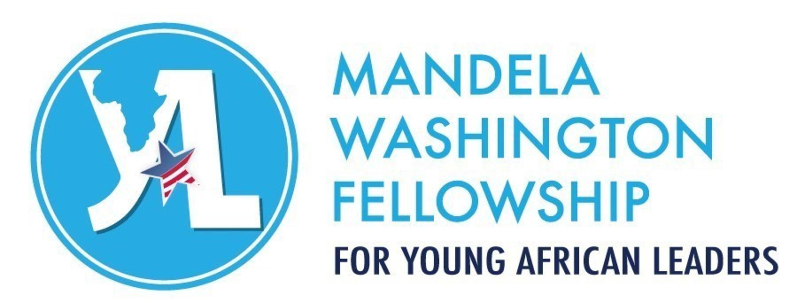 Mandela Washington Fellowship for Young African Leaders logo