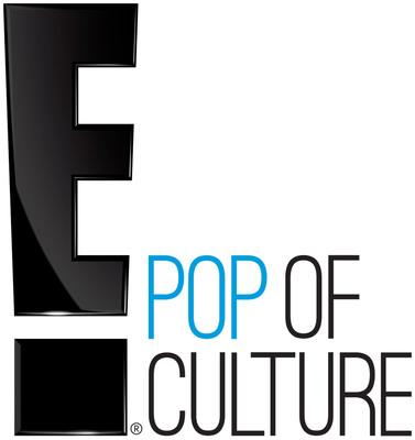 E! logo.  (PRNewsFoto/Sirius XM Holdings Inc.)