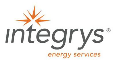 Integrys Logo.  (PRNewsFoto/Canadian Solar Inc.)