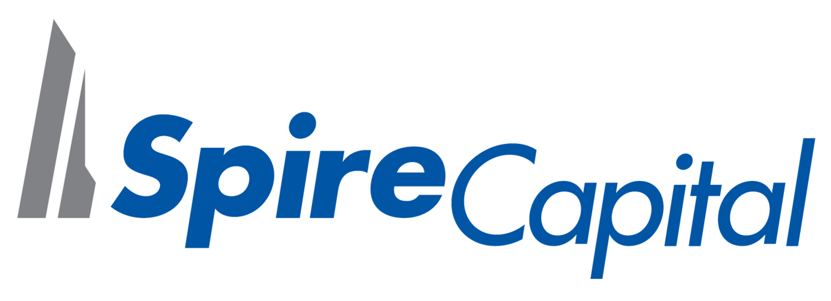 Spire Capital logo (PRNewsFoto/Spire Capital Partners)