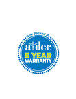 A-dec 5 Year Warranty