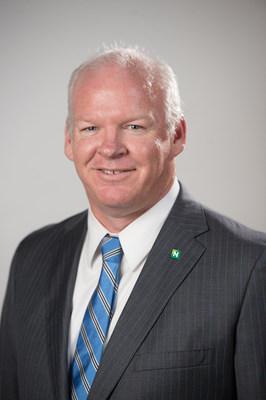 John Golding, New York Region president, Northwest Bank