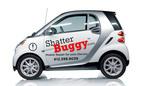 Shatter Buggy logo. (PRNewsFoto/Shatter Buggy)