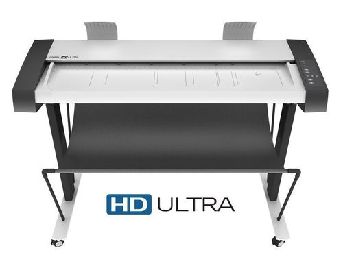 Neue Serie von HD-Scannern im Ultra-Großformat von Contex