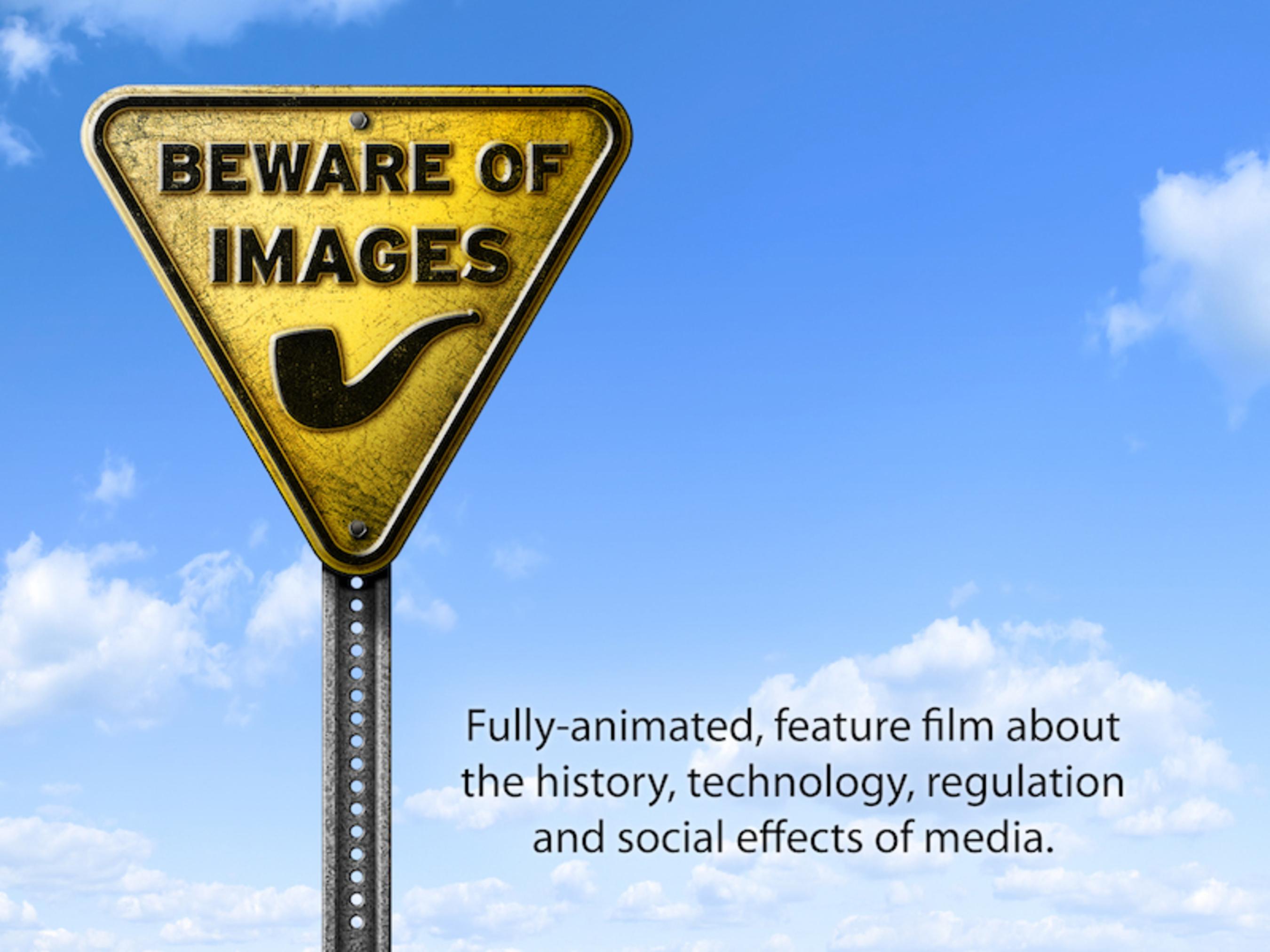 Beware of Images by Sergio Toporek (PRNewsFoto/Beware of Images)