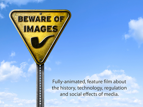 Beware of Images by Sergio Toporek (PRNewsFoto/Beware of Images)