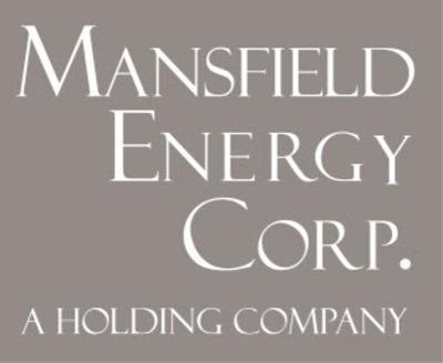MEC logo.  (PRNewsFoto/Mansfield Energy Corp.)