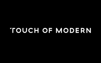 Touch of Modern logo
