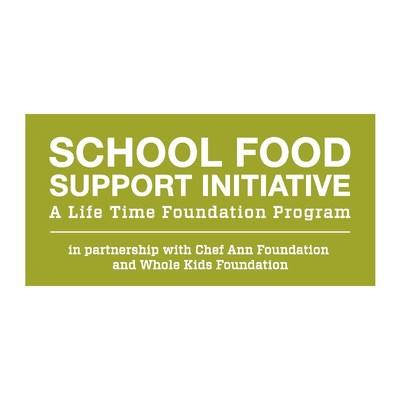 School Food Support Initiative