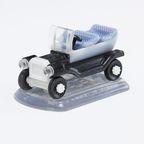 Objet Classic Car Model in 7 Materials – 3D Printed on the Objet30 Pro Desktop 3D Printer