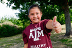 """Healthy South Texas"" will combine the expertise of the Texas A&M Health Science Center with Texas A&M AgriLife Extension Service's statewide reach to promote preventative health at the most local level of the community."