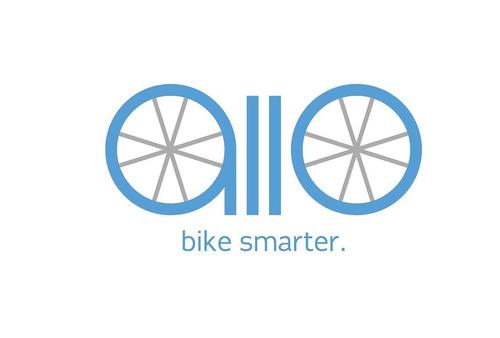 Allo Logo.  (PRNewsFoto/Allo)
