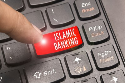 Industry research estimates the size of the Islamic finance market at between US$1.66 trillion and US$2.1 trillion (PRNewsFoto/DarkMatter)
