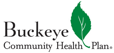 Buckeye Community Health Plan.  (PRNewsFoto/Buckeye Community Health Plan)