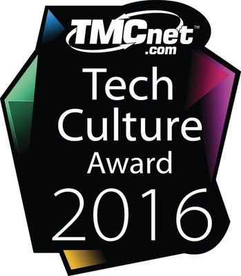 Prestigious TMCnet Tech Culture Award Reaffirms Mahindra Comviva's Leadership in Technology and Innovation