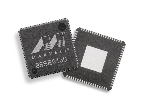 Marvell Introduces Advanced 6Gb/s SATA Controllers Powered By HyperDuo Technology