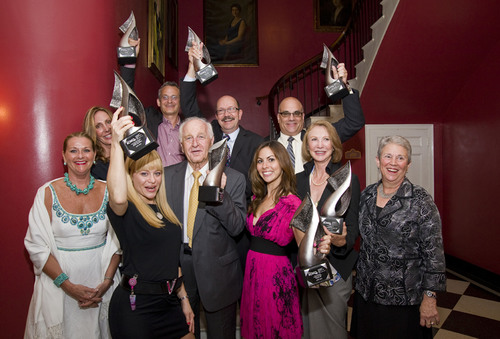 2010 ICMAD Cosmetic Innovators of The Year Announced