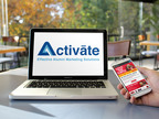 Increase engagement, membership and donations with Activate Alumni's social and digital marketing toolkit for higher education.  (PRNewsFoto/Activate Alumni)