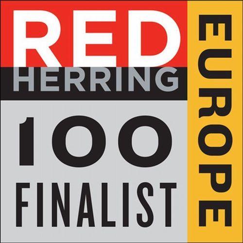 Red Herring Logo (PRNewsFoto/Red Herring)