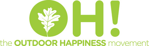 The Outdoor Happiness Movement.  (PRNewsFoto/McKee Foods)