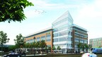 Artist's rendering of Wayne State University Physician Group's new $68 Million medical office building in Detroit. (PRNewsFoto/Wayne State University Physician)