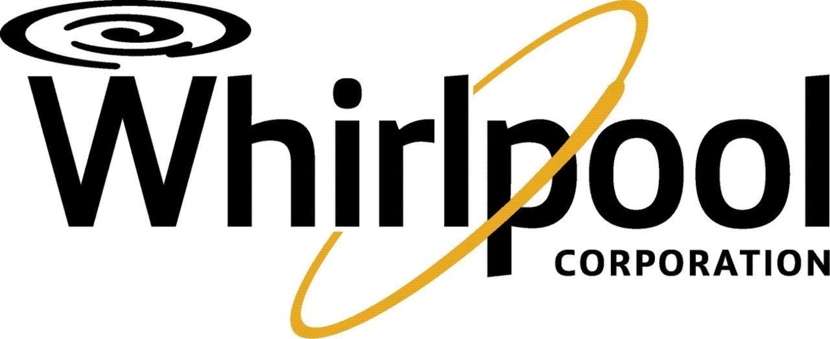 Whirlpool Corporation (PRNewsFoto/Whirlpool Corporation)