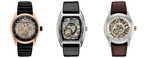Kenneth Cole Introduces Fall/Winter 2016 Automatic Watch Collections