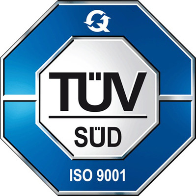 TaurusQuest Global Services has been awarded the ISO 9001:2008 Certification for Quality. (PRNewsFoto/TaurusQuest Global Services Private Limited)