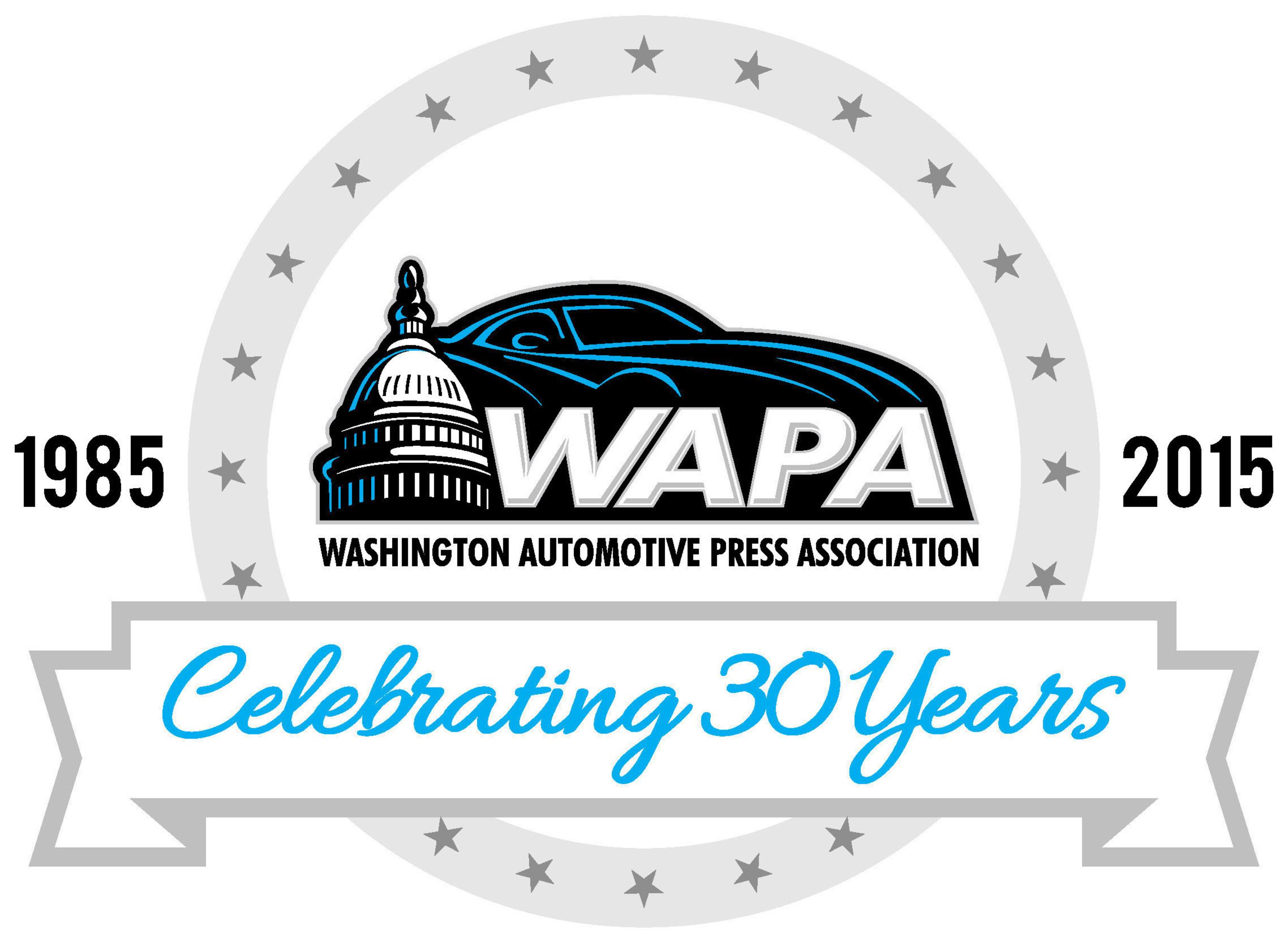 Washington Automotive Press Association Logo