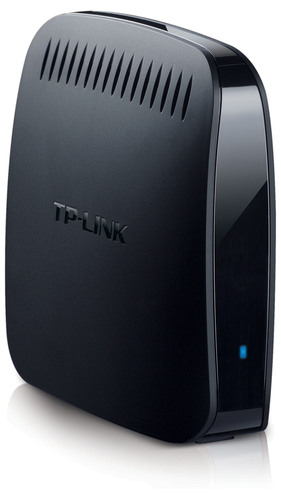 TP-LINK's N600 Entertainment Adapter Promises to Make Your Wired Devices - Wireless