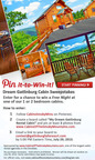 Gatlinburg's Cabins of the Smoky Mountains Launches
