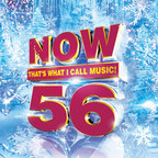 "The world's best-selling, multi-artist album series, NOW That's What I Call Music! has gathered today's biggest hits for 'NOW That's What I Call Music! Vol. 56,' to be released October 30. 'NOW That's What I Call Music! Vol. 56' features 16 major current hits from today's hottest artists, plus six free up-and-coming ""NOW What's Next"" New Music Preview tracks. The NOW That's What I Call Music! series has generated sales exceeding 250 million albums worldwide, including more than 96 million in the U.S. alone."