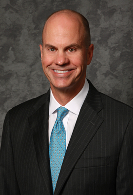 """Tim Powers: """"The diverse portfolio of talent of our new partners is a strong representation of the firm's capabilities."""""""