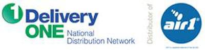 DeliveryONE Network.  (PRNewsFoto/Mansfield Oil Company)