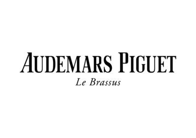 Audemars Piguet logo.  (PRNewsFoto/Audemars Piguet)