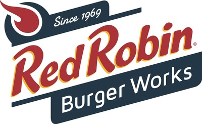 Red Robin Burger Works (www.rrburgerworks.com) is a smaller, non-traditional restaurant prototype operated by Red Robin Gourmet Burgers, Inc. Red Robin Burger Works serves fiery, fresh food with friendly and quick service. The menu includes many signature Red Robin classic burgers, like the Whiskey River BBQ, Banzai, Royal Red Robin and Guacamole Bacon; and new items like hand-battered chicken tenders, distinctive salads and wraps, as well as Red Robin's famous seasoned steak fries and tasty milkshakes. To see photos from Red Robin Burger Works, connect with us on Facebook!