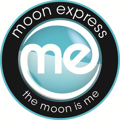 Moon Express launches 'The Moon is Me' Public Awareness Campaign.  (PRNewsFoto/Moon Express, Inc.)