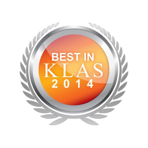 Philips Imaging Recognized as Best in KLAS. (PRNewsFoto/Royal Philips)