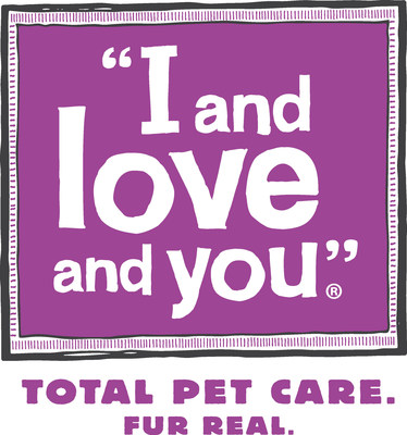 """NatPets LLC, d/b/a """"I and love and you"""""""