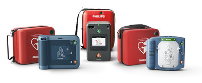 Philips HeartStart Family